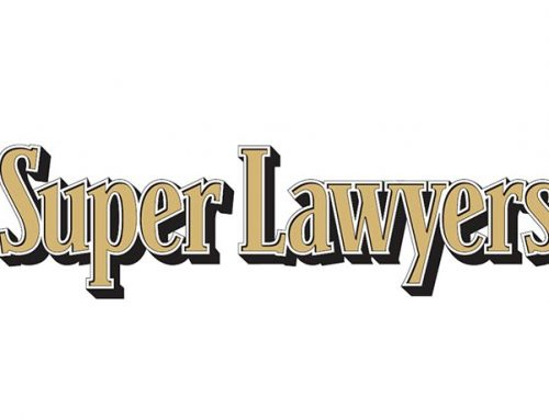 2018 Louisiana Super Lawyers