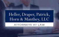Heller, Draper, Patrick, Horn & Manthey, L.L.C.