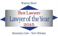 Best Lawyers' 2014-15