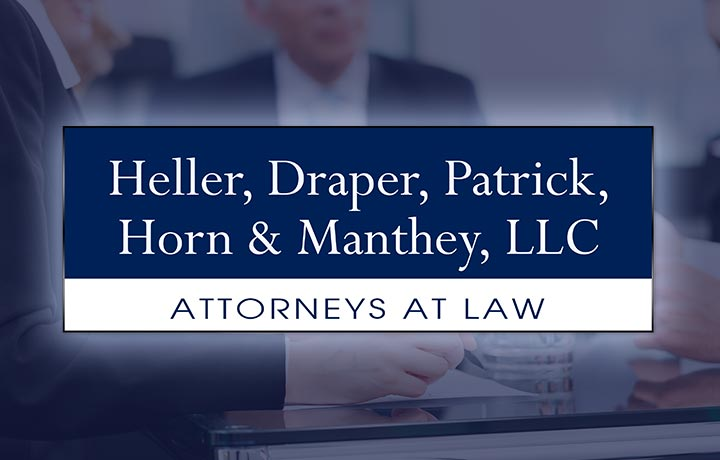 lead bankruptcy counsel