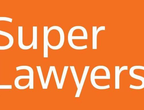 2019 Louisiana Super Lawyers