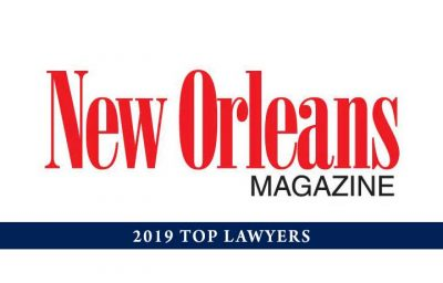 2019 TOP LAWYERS