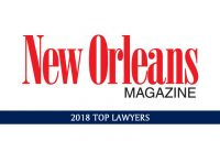 2018 TOP LAWYERS