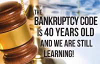 Bankruptcy Code CLE