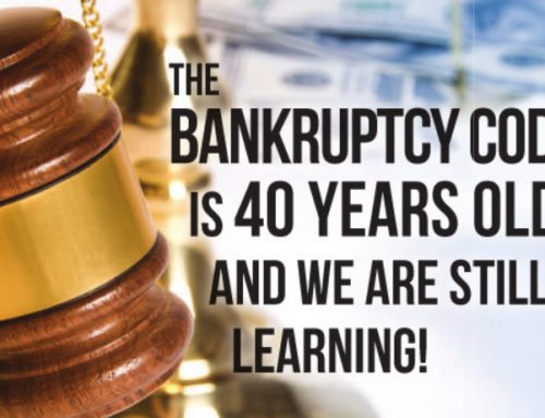 Cherie D. Nobles – The Bankruptcy Code